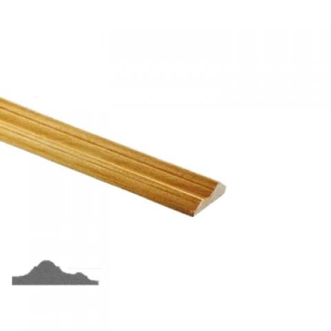 Guarnição mold. Esp. (5.0 e 6.0cm x 1.5cm)